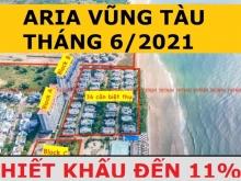 Căn 3PN 160m2, Tầng 11+5, View Biển, Giá 5.5 tỷ, Chiết Khấu 11%, Full Nội Thất