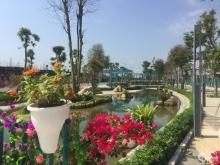 Biệt thự Mipec Tràng An (Vinh Heritage), 240m2 (3 phòng ngủ), trung tâm TP Vinh