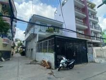 Cần Cho Thuê Nhà 2 Mặt Tiền Dt 5,5X15M,nở Hậu,sân Oto,đường Tân Hóa,quận 11