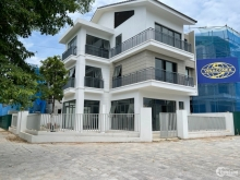 Bán nhanh BT 3 tầng 1 tum, 200m2 khu đô thị Dương Nội, giá 50tr/m2