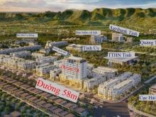 Dự Án phát triển đô thị 5A - HP GaLaXy, đề thám, Cao Bằng