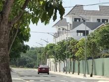 Bán nhà phố  1 trệt 3 lầu ngay trung tâm TP Bà Rịa Phường Long Toàn