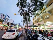 Mặt Tiền Lý Thái Tổ, Quận 3- Chỉ 6.2 Tỷ Rẻ Hơn 700 Triệu.
