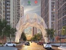 Shophouse Khối Đế The Origami Vinhomes Grand Park Đầu Tư Sinh Lời Vốn 0 Đ