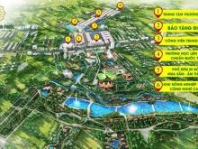 Ra nhanh vài lô vị trí đẹp tại khu đô thị Felicia City Bình Phước.