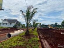 Đất phân lô 2 mặt tiền 150m2 thổ cư 100% tại Felicia City Phú Riềng