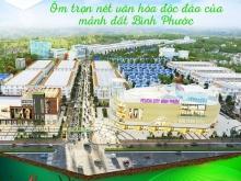 Dòng Tiền Đầu Tư Đang Chảy Mạnh Vào Felicia City Bình Phước