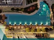 Chỉ Thanh Toán 15% Nhận Ngay Căn Hộ Cao Cấp West Gate Tiện Ích Chuẩn Resort 5*