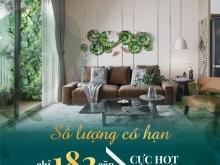 Ra Mắt Siêu Phẩm Căn Hộ Xanh Chỉ 1Tỷ3 _ Phương Đông Green Home