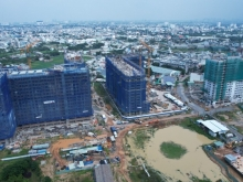Chỉ 700 Triệu Nhận Nhà. 0% Trong 2 Năm.sở Hữu Ch 5 Sao Picity Highpark