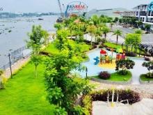 The Pearl Riverside - Nhà Phố Liền Kề, Kdc Đông Đúc Ven Sông Ngay Trung Tâm