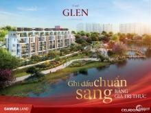 """""""tổ Ấm Độc Quyền"""" Tại The Glen Celadon City Thanh Toán 20% Nhận Nhà"""
