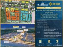 Độc quyền căn shophouse vị trí đẹp cuối cùng dự án Sun Grand Boulevard Sầm Sơn