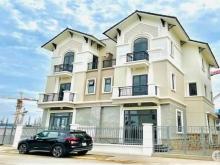 Bán Biệt Thự Centa Villas Vsip Từ Sơn Bắc Ninh, 135M2, Giá Từ 5,5 Tỷ, Sổ Đỏ