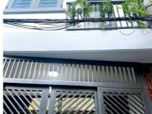 Hot Hxh 6M – Bán Nhà Đẹp Võ Thị Sáu 54 M, 4.3 Tỷ, Quận 3 - 0933644449