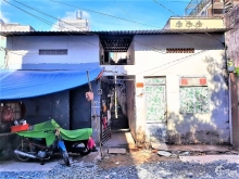 Gò Vấp, Dãy Nhà Trọ, Dương Quảng Hàm, Ts 8X19M, Chỉ 13 Tỷ