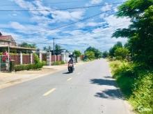 Bán đất mặt tiền đường QH 50m Cam Lâm Khánh Hòa phù hợp thổ cư giá tốt.