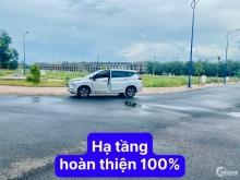Mặt Tiền Chợ Trừ Văn Thố /full Thổ Cư Chỉ 5Xxtr - Shr