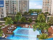 Bán Thu Vốn Căn Hộ 2 Pn  Quận 7 53M2 Q7 Saigon Riverside Complex