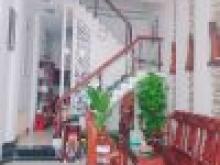 Bán nhà 1 trệt 2 lầu có 2 hẻm kỹ thuật - Đường 8c2 Kdc Hưng Phú 1 - DT 174,5m2 – Giá 4,1 t