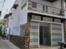 Nhà MỚI XÂY 100% căn GÓC View thoáng mát bán NHANH  1,9 tỷ  ( bao luôn nội thất bên trong)