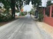 Bán 280mv đất thổ tặng nhà ngay KCN Long Hậu - Thủ Thừa - Long An