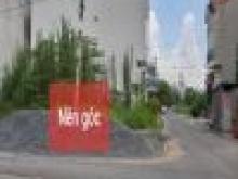 Bán nền góc 2 mặt tiền đường số 4 - 9 KDC Thới Nhựt, P. An Khánh, Q. Ninh Kiều, TP Cần Thơ
