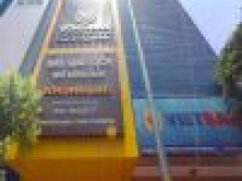 Bán nhà mới 6 Lầu,St (DT 6x15m) MT Khánh Hội, P3,Quận 4.Giá 39 tỷ. HĐT: 840 triệu/năm