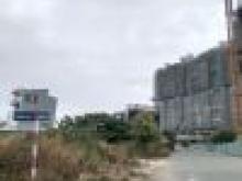 Bán đất 6 x 20m, KDC D2D, đường số 2 Võ Thị Sáu, đối diện TTTM Topaz Twins,sổ hồng TC 100%