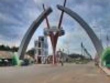 Nhà phố KCN Minh Hưng giá rẻ thích hợp cho nhà đầu tư giá chỉ 750tr/căn, LH Đạt