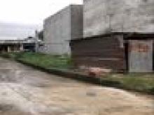 Bán lô đất góc 2 mặt tiền gần ubnd phường tân vạn