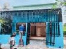 Nhà 2 Mặt Tiền Sổ Riêng 83m2 Cực Đẹp 2PN tại Tân Phước Khánh giá 1,750tr