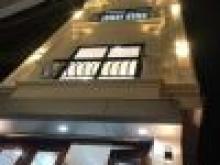 Bán nhà Tân Mai,Kim Đồng,Giáp Bát 40mx4 tầng, nhà mới, Ở luôn, giá 3,8 tỷ