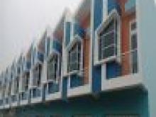 Bán nhà phố trong kcn Minh Hưng 3, giá 650tr/căn/80m2, sổ sách đầy đủ, hạ tầng hoàn thiện.