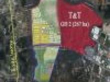 Siêu Đô Thị Mới Vệ Tinh - T&T MILLENNIA CITY (T&T Long Hậu) THÀNH PHỐ HỒ CHÍ MINH MỞ RỘNG