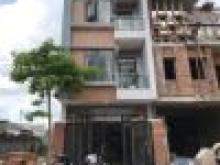 Bán Nhà Gần Ngã Ba Cây Lơn, Đông Hòa, Dĩ An, 2 Lầu 1 Trệt  Sổ Riêng Hỗ Trợ Ngân Hàng