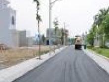 Bán đất khu dân cư Phong Phú 4,Trịnh Quang Nghị, Bình Chánh,1.5 tỷ, 60m2, SHR,