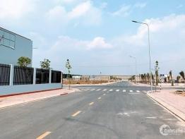 Bán đất đầu tư, an cư chợ An Sương, Tân Hưng Thuận, Quận 12, SHR, giá gốc CĐT