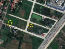 Đất KDC mới đối diện BigC, đường Trần Nhân Tông, Ninh Bình